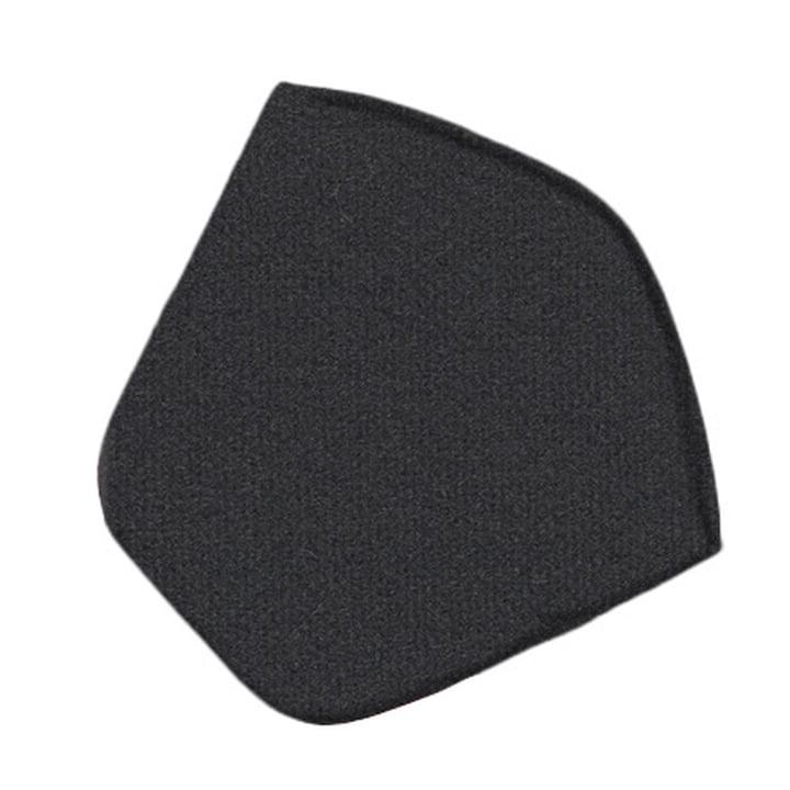 Knoll - Coussin d'assise pour fauteuil Bertoia Diamond - Tonus, noir