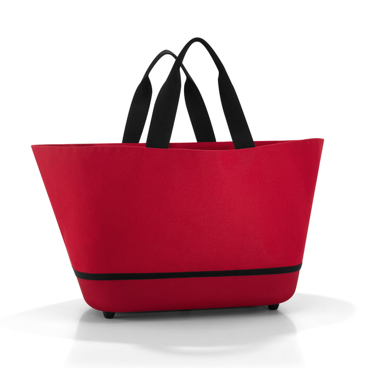 reisenthel - Sac shoppingbasket, rouge
