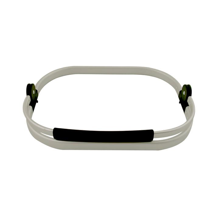 Reisenthel - Cadre de rechange en aluminium pour Bikebasket Plus