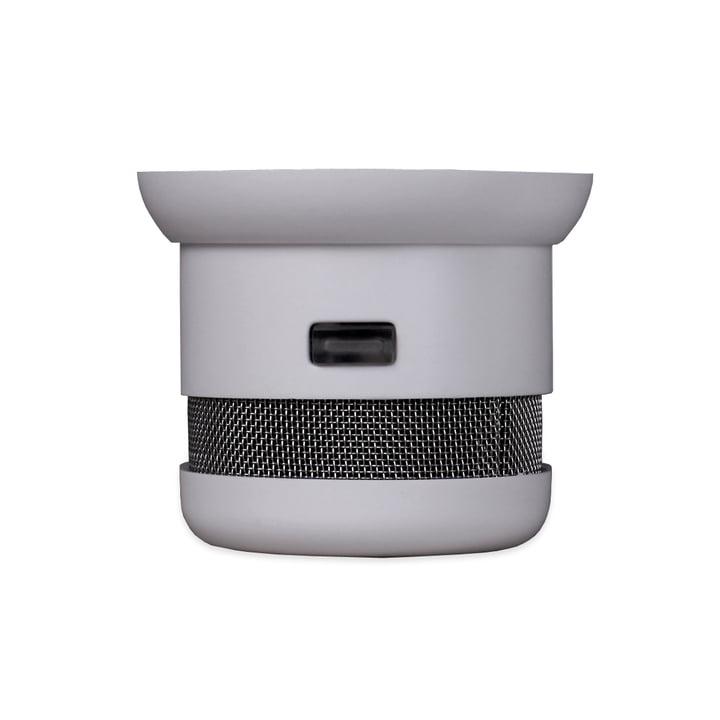 Cavius - Invisible détecteur de fumée