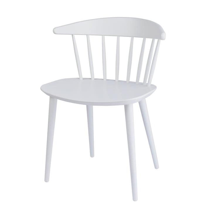 Hay - J104 Chair, blanc