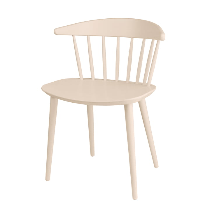 Hay - J104 Chair Hêtre (naturel)