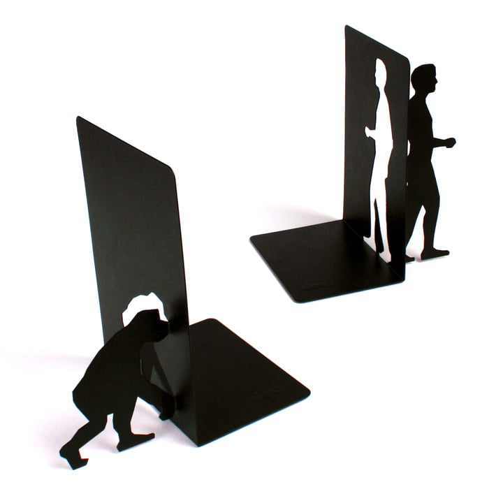 Doiy - Serre-livres Evolution Bookend