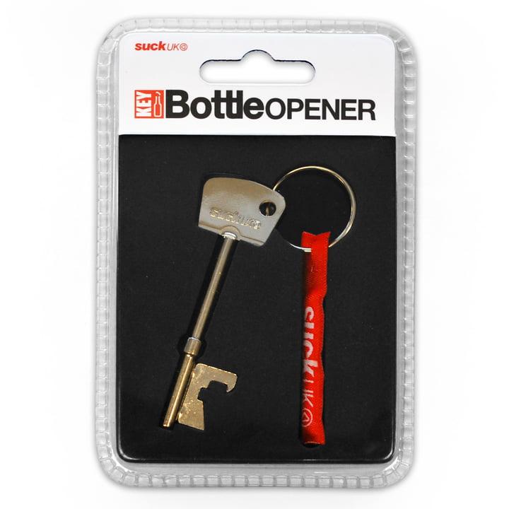 Suck UK - Décapsuleur Key - Emballage