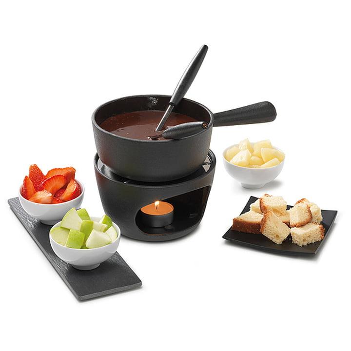 Stöckli - Set de Fondue Choco - Fromage, Chocolat