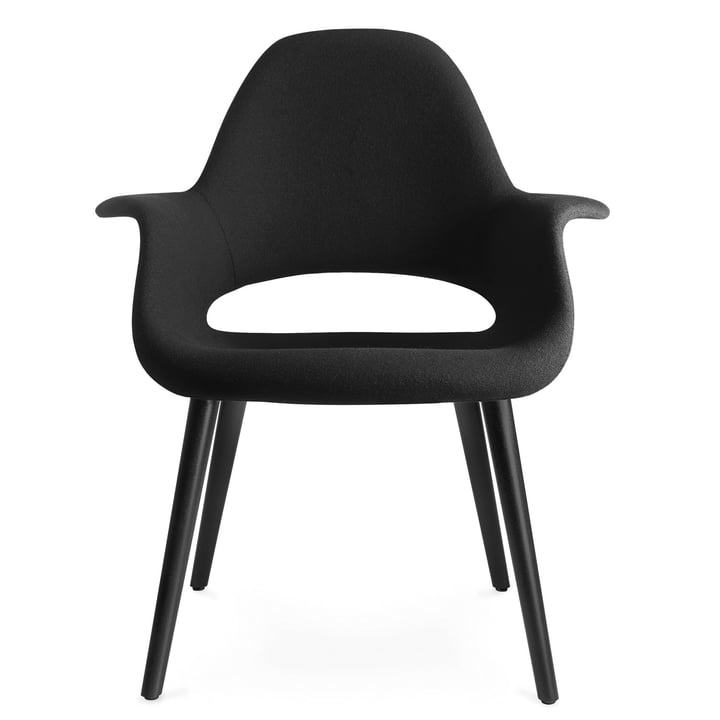 Chaise Organic Conference par Vitra