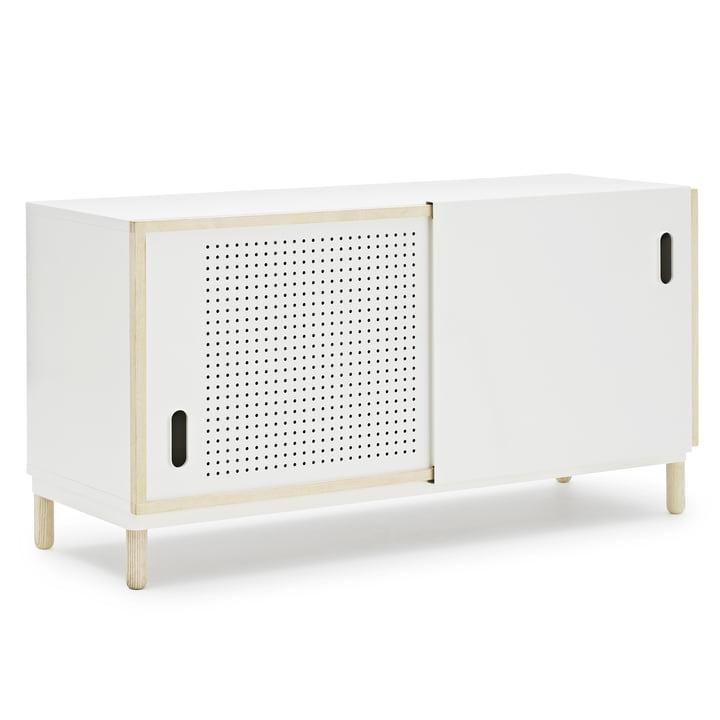Normann Copenhagen - Buffet Kabino, blanc