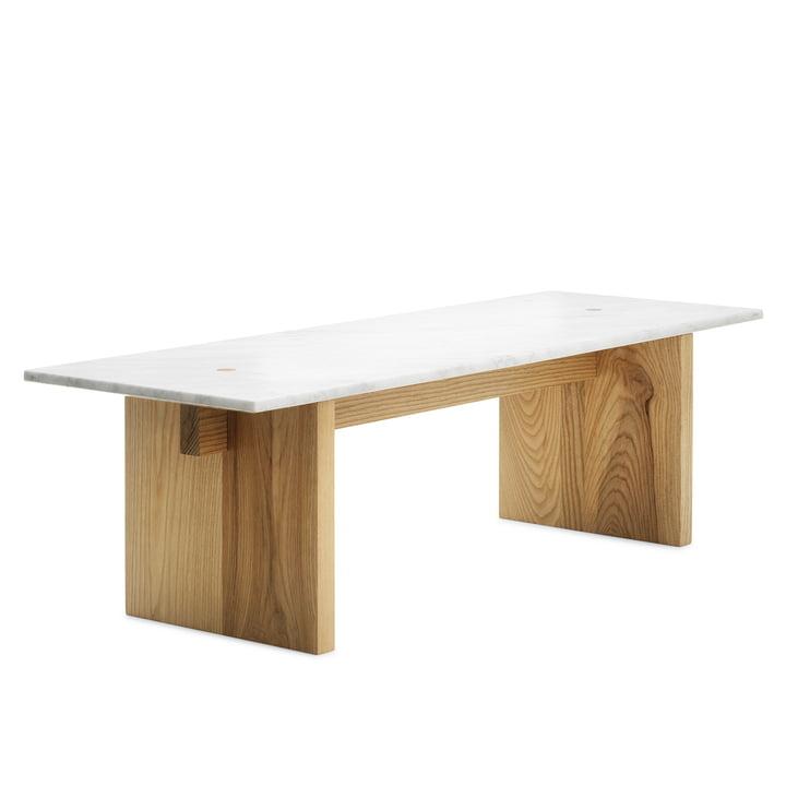 Normann Copenhagen - Table basse Solid