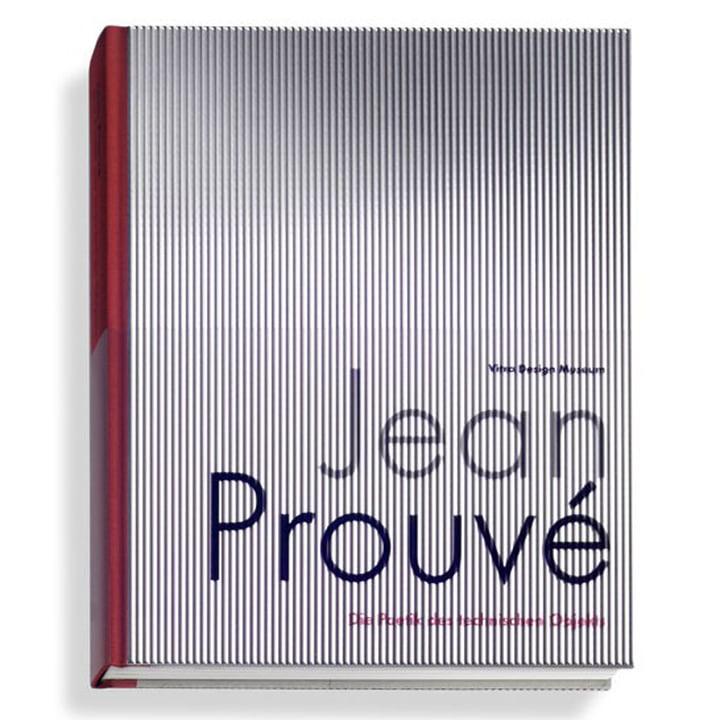 Vitra Design Museum - Jean Prouvé - Die Poetik... , allemand