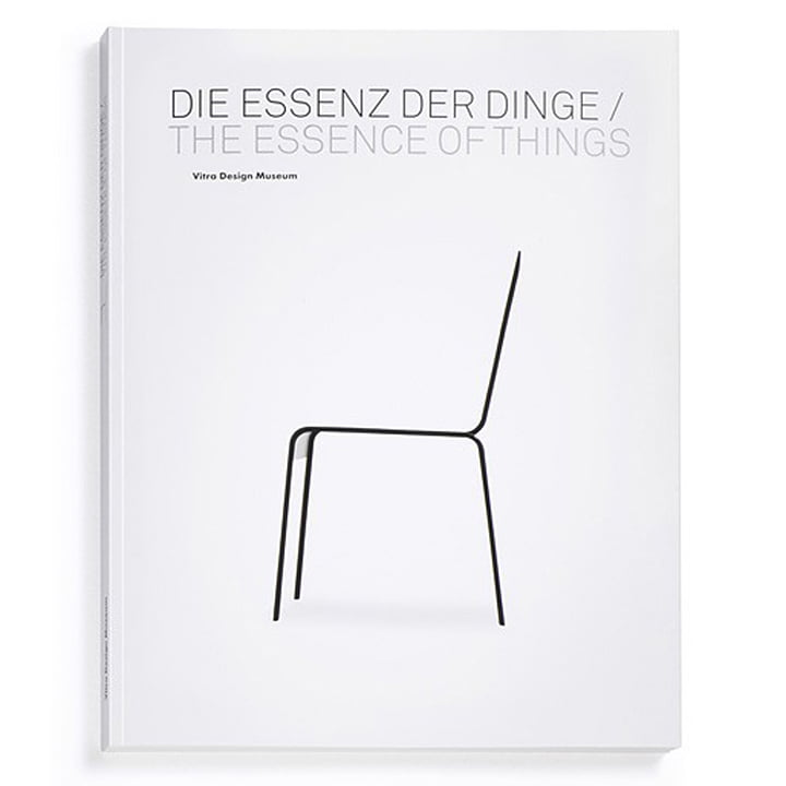 Vitra Design Museum - The essence of things, allemand/anglais