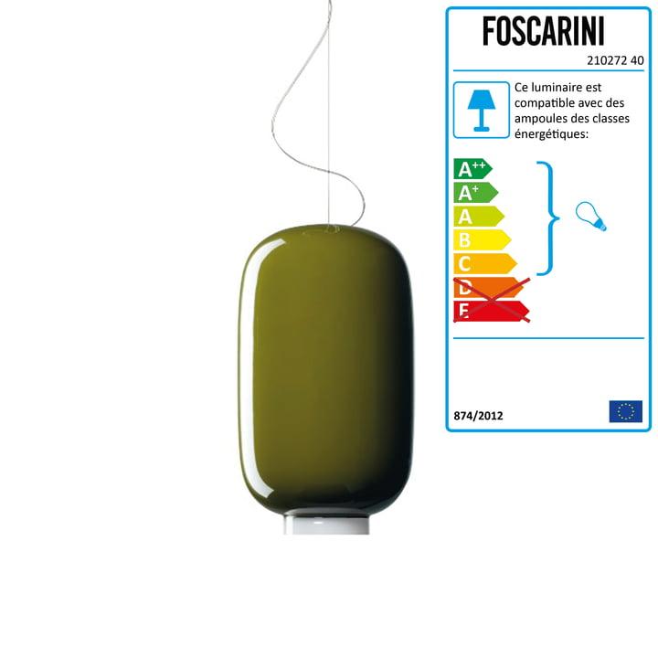 Foscarini - Chouchin Mini 2