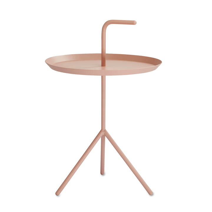 Hay - DLM Table d'appoint, poudre