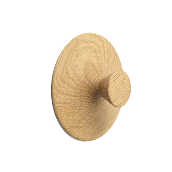 applicata - Nipple, chêne naturel, petit
