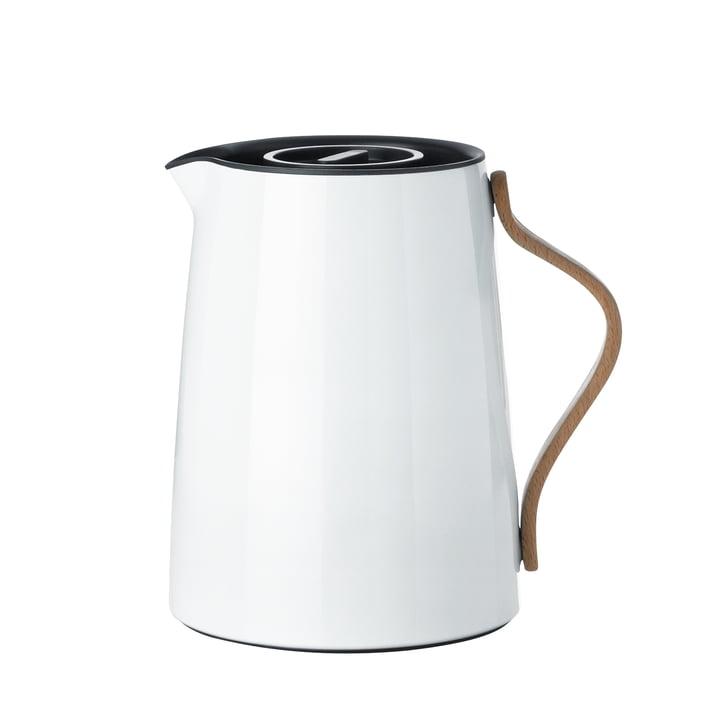 Die Stelton - Pot à thé Emma, bleu