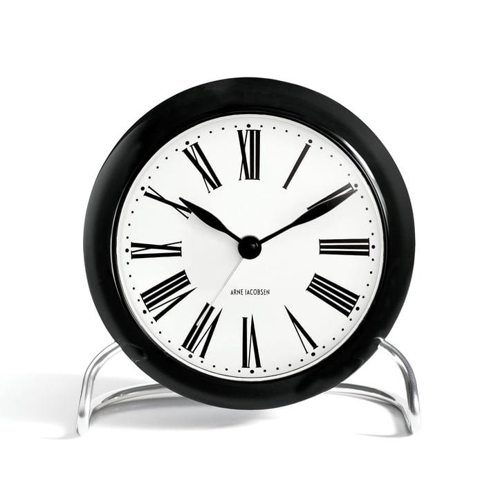 AJ Roman Horloge de table avec alarme de Rosendahl