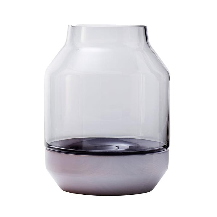 Muuto - Elevated Vase, gris