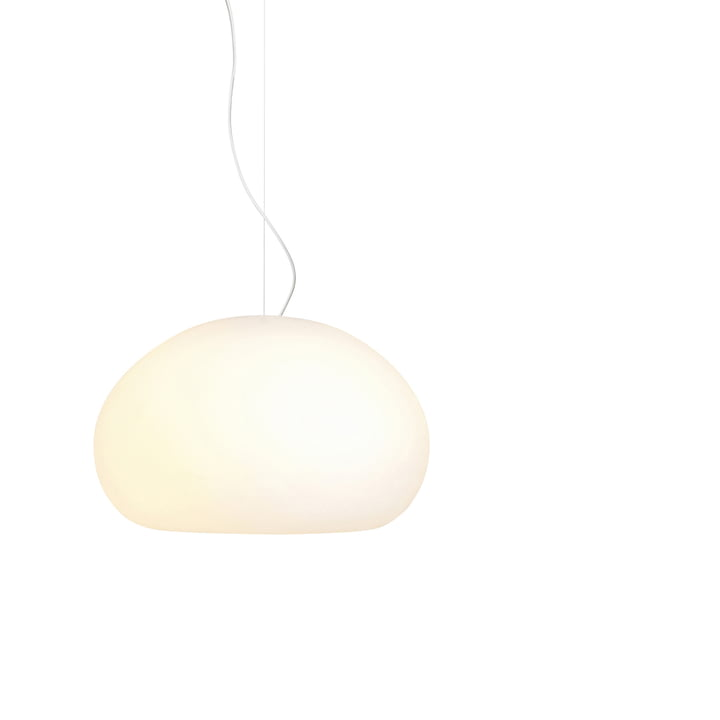 Muuto - Fluid Lampe à suspension, petite