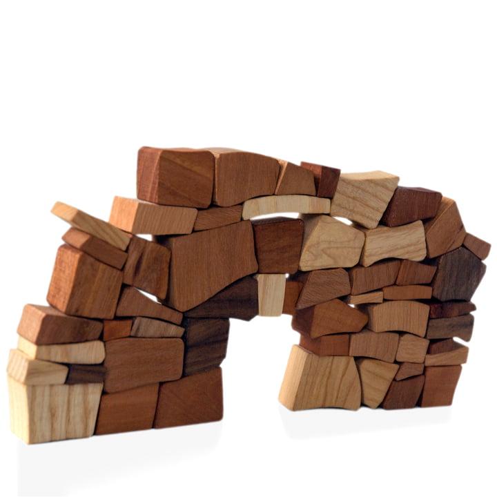 Lessing - Le jeu du mur, modèle Zyklopen
