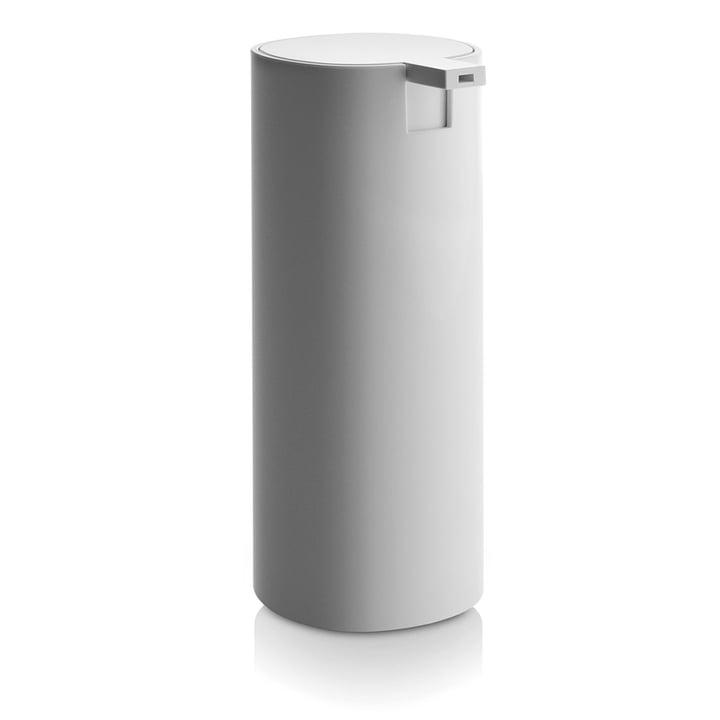 Alessi - Distributeur de savon Birillo PL14, blanc