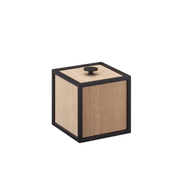 Cadre Box 10 by by Lassen en chêne