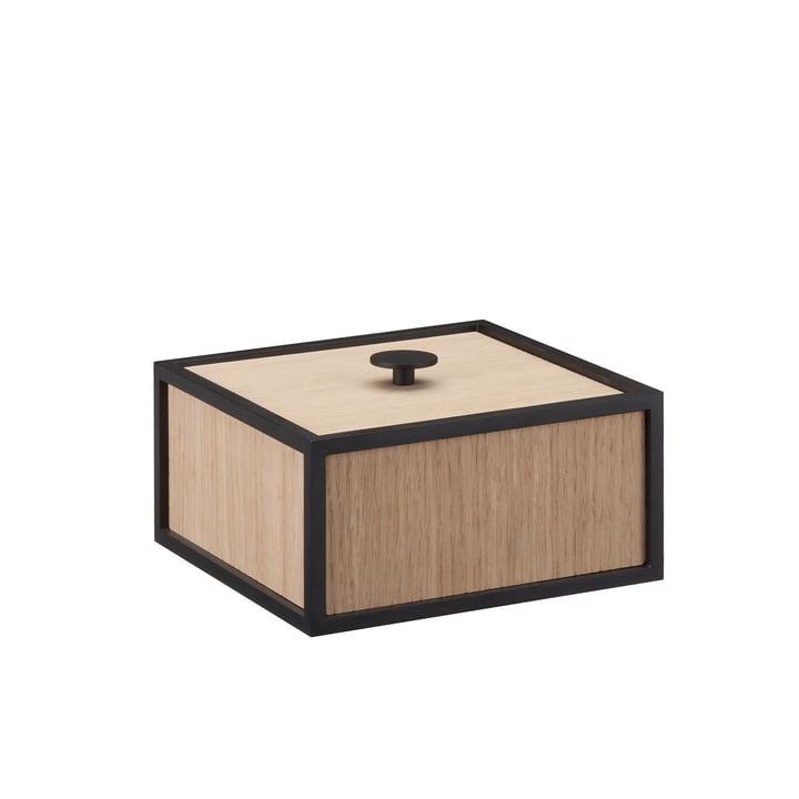 Cadre Box 14 by by Lassen en chêne