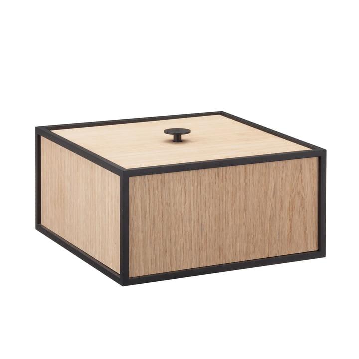 Cadre Box 20 by by Lassen en chêne