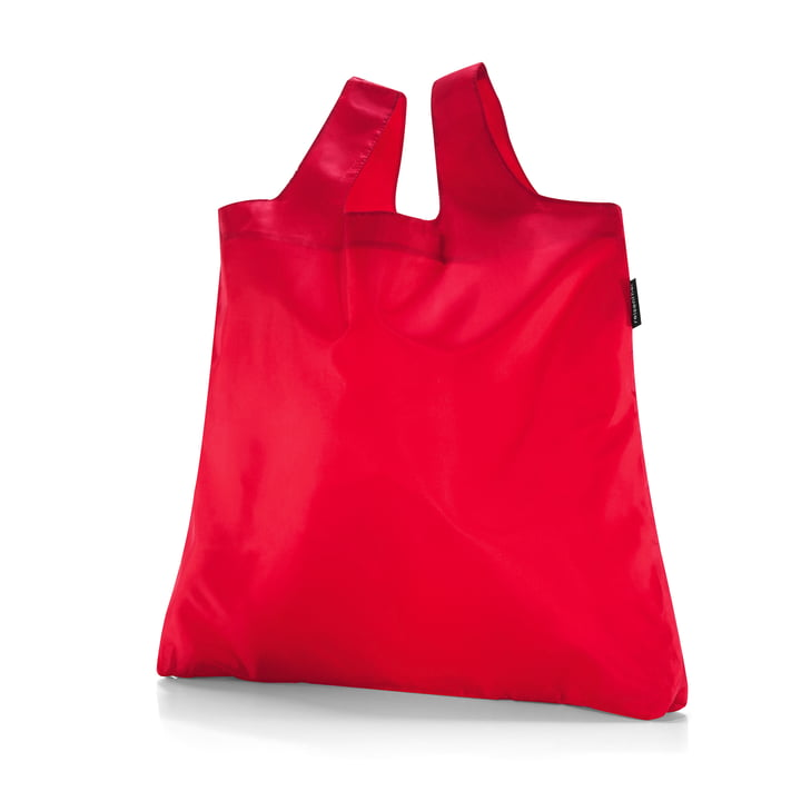 Le mini maxi shopper de reisenthel, rouge