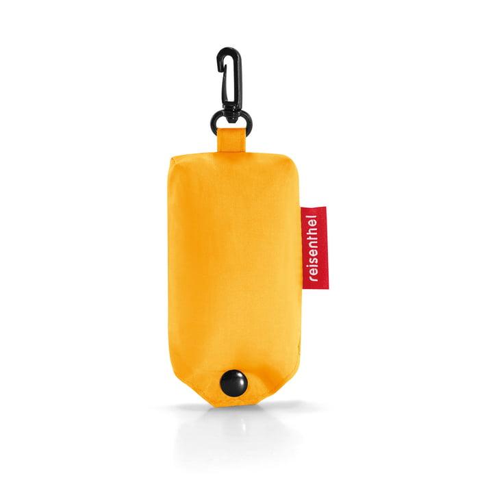 Le mini maxi shopper de reisenthel en jaune