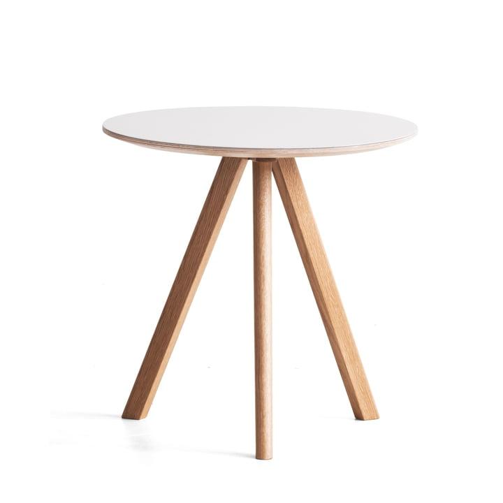 Hay - Copenhague CPH20 Table d'appoint Ø 50 cm