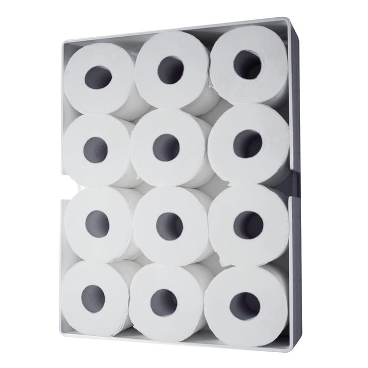 Radius - Puro - Armoire pour rouleaux de papier toilette