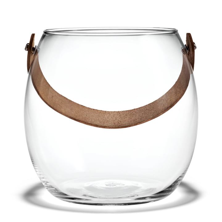 Holmegaard - Design with light Coupe en verre, 16 cm