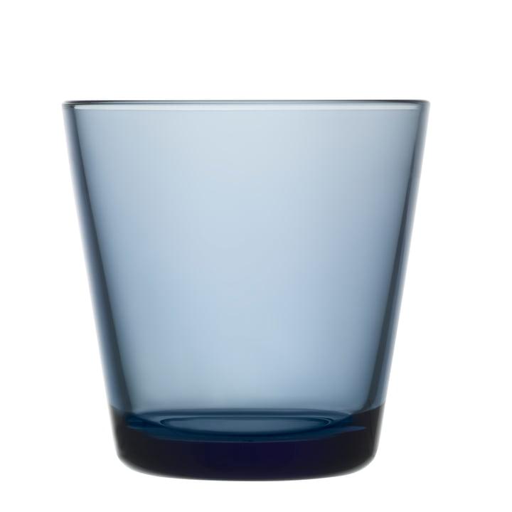 Iittala - Verre à boire Kartio 21 cl, bleu pluie