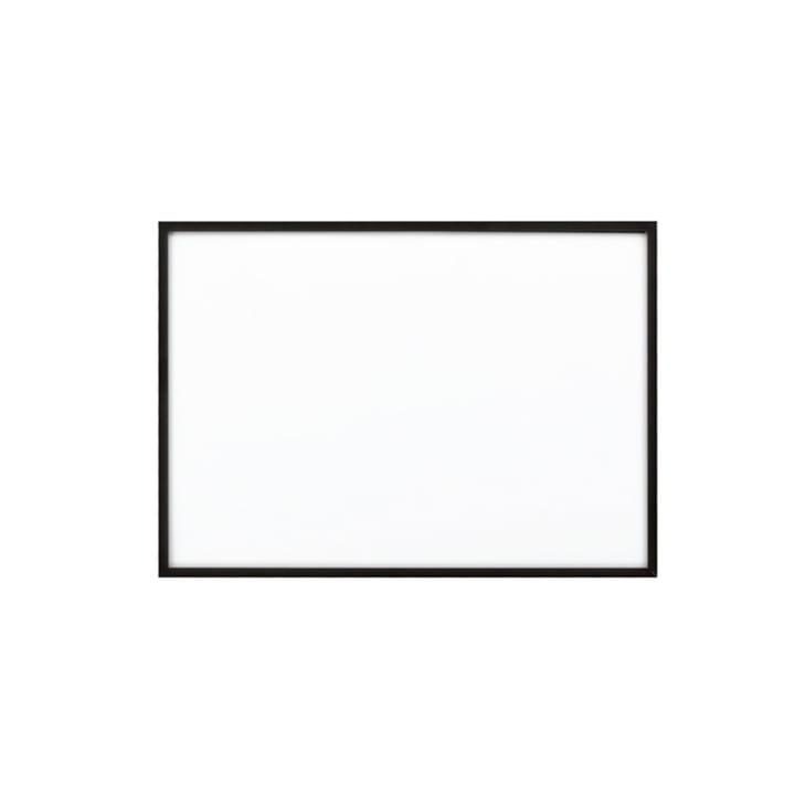 Cadre photo Illustrate 21x29,7cm de by Lassen en noir