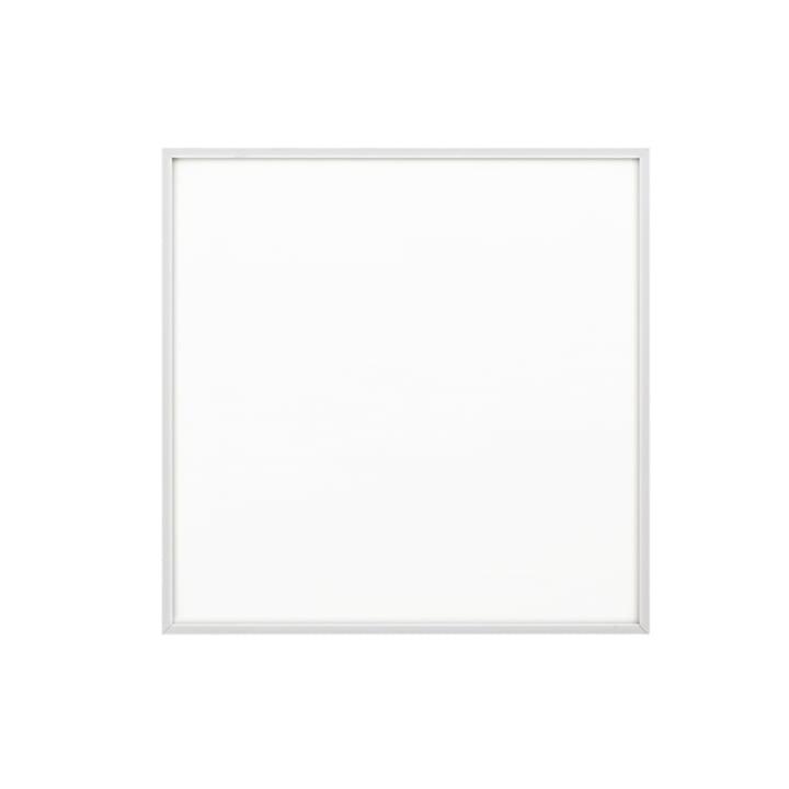 by Lassen - Cadre photo Illustrate, 29,7x29,7cm, blanc