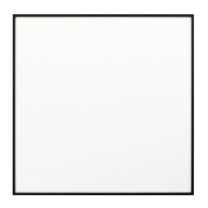 Cadre photo illustré 42 x 42 cm par Lassen en noir