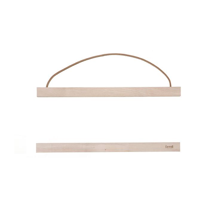 ferm Living - Wooden Frames, bois d'érable, petit format