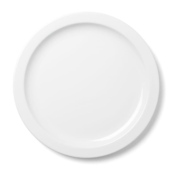 New Norm Assiette Ø 2 7. 5 cm de Menu en blanc