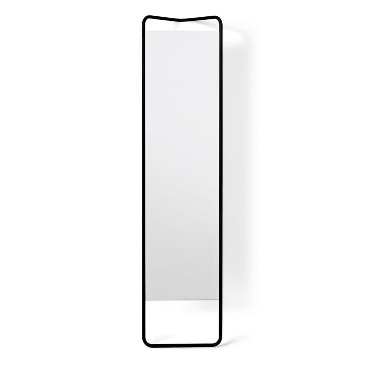 Kaschkasch Miroir noir Menu