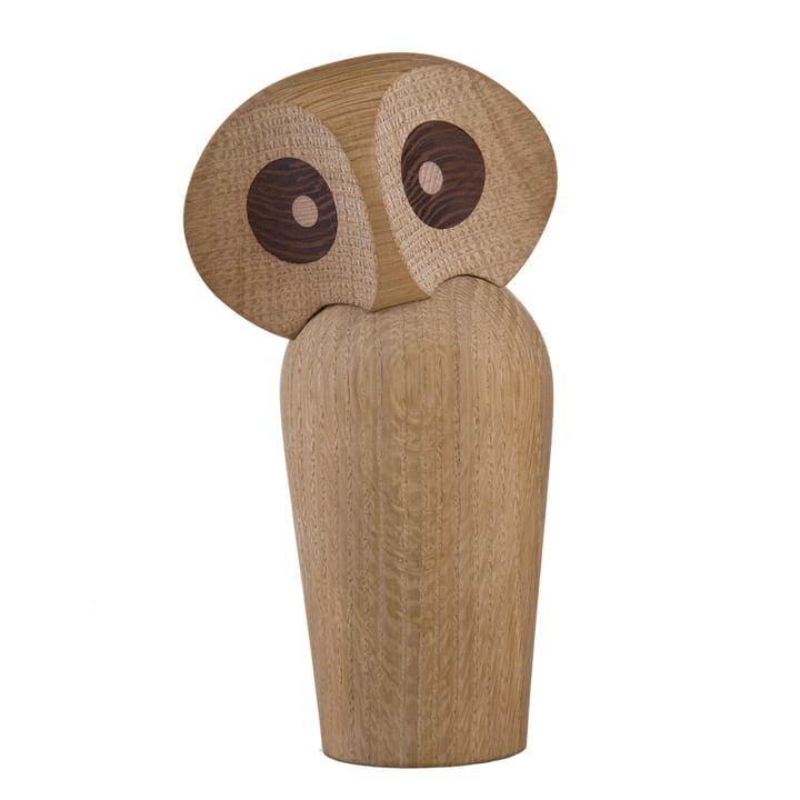 ArchitectMade - Chouette Owl, tête inclinée