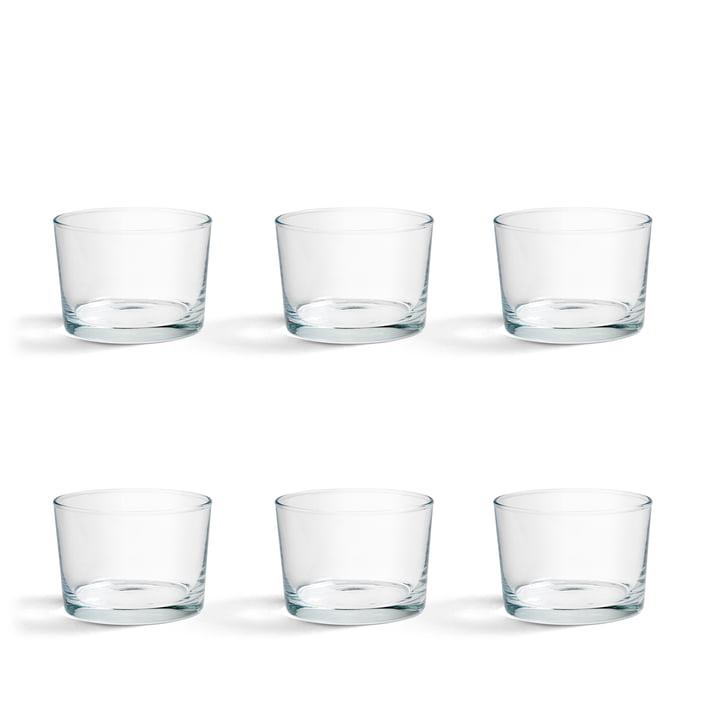 Hay - Glass, petit, clair