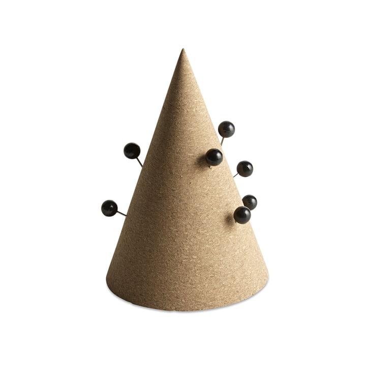 Hay - Cork Cone - avec pins
