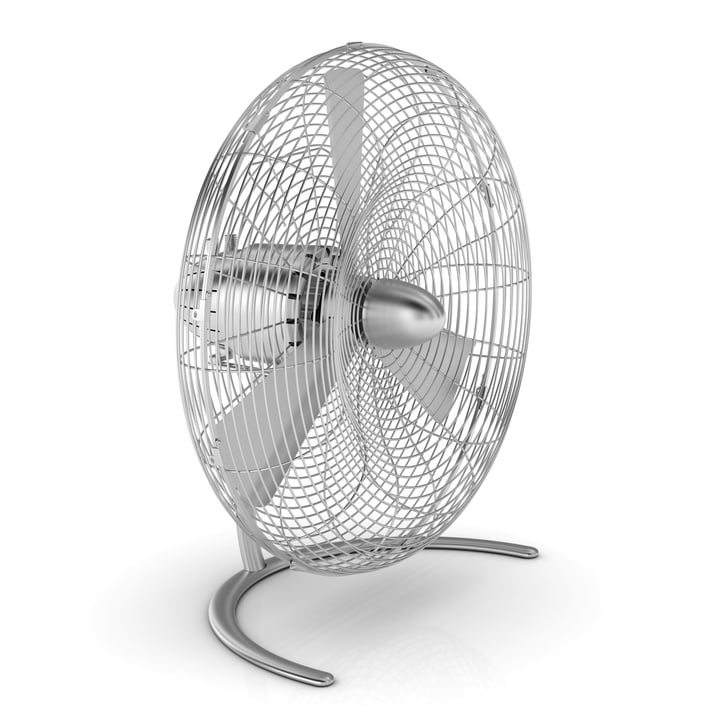 Stadler Form - Charly ventilateur de sol, avec mode oscillation