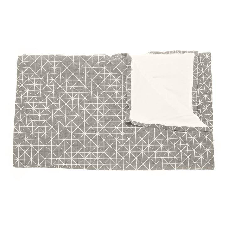 Mika Barr - Couverture Folding A-Part, gris