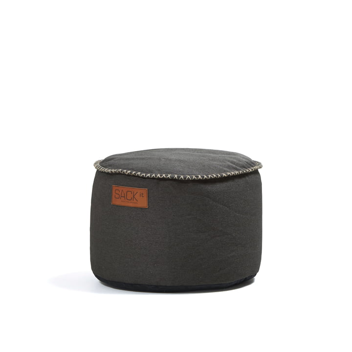 Sack it - Retro it Drum Indoor, marron