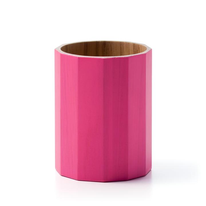 Karimoku New Standard - Colour Bin, small/rose vif