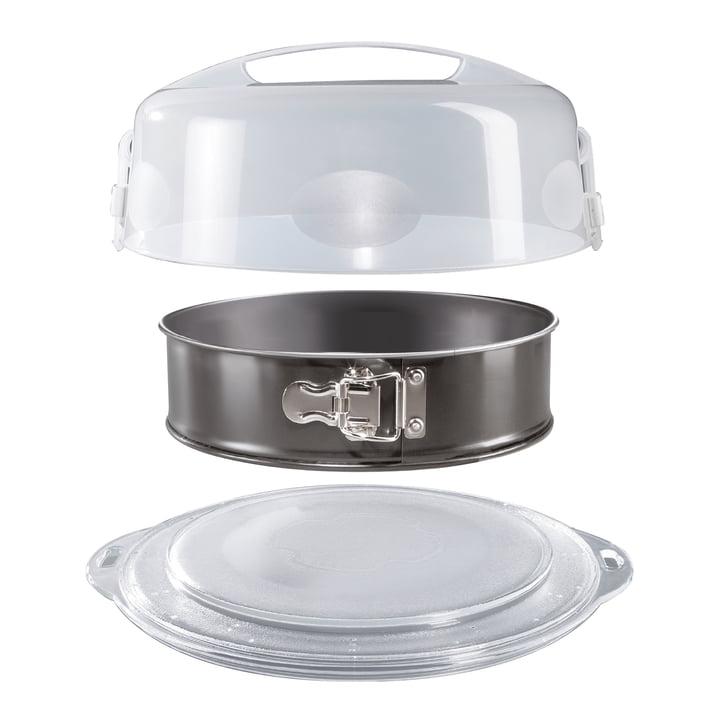 Jenaer Glas - Cucina Moule à gâteau et service