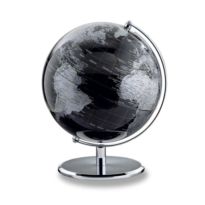 emform - Globe, Darkchrome