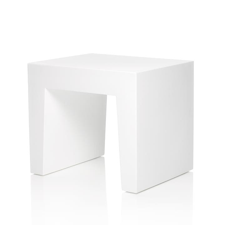 Fatboy - Concrete Seat blanc