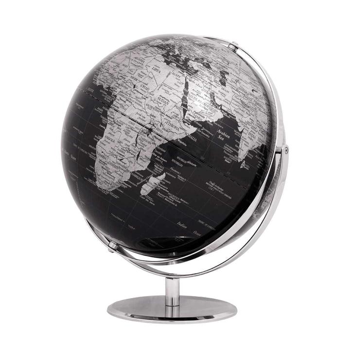 emform - Globe Juri, noir