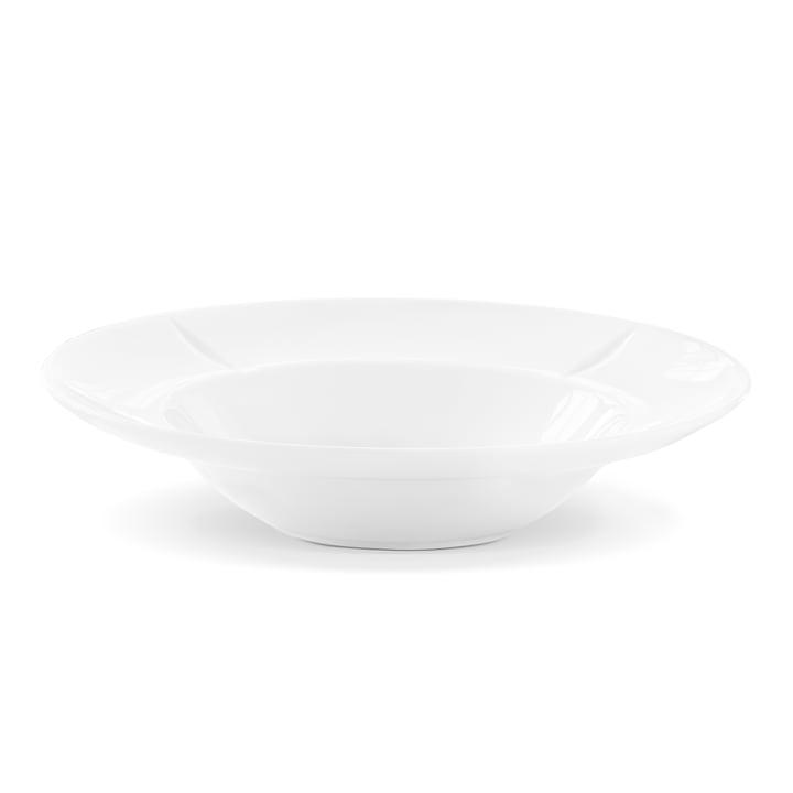 Grand Cru Assiette à pâtes souple, 25 cm, blanc de Rosendahl
